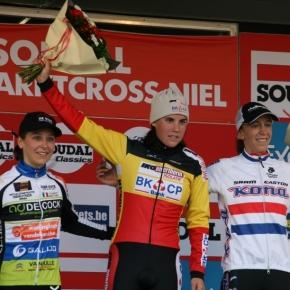Soudal Jaarmarktcross Niel 11 november2014